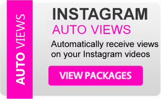Automatic Instagram Views