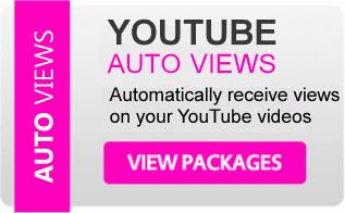 Automatic YouTube Views